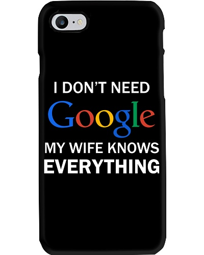My Wife Knows Everything