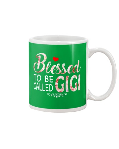Blessed To Be Called Gigi