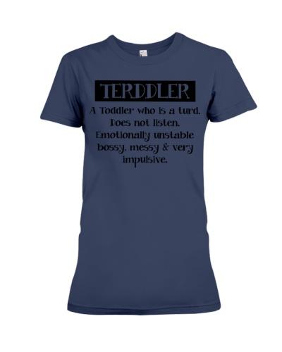 Terddler