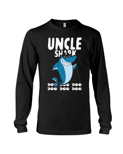 Uncle Shark