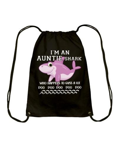 I'm An Auntie Shark