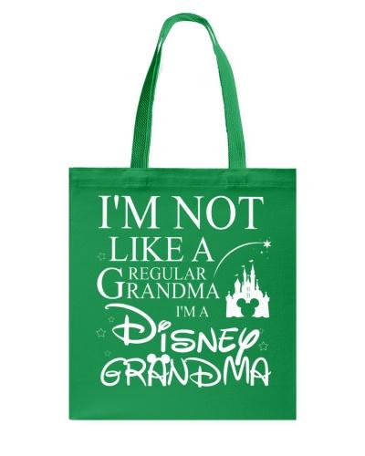 I'm Not Like A Regular Grandma
