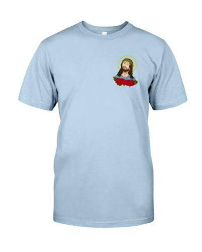 Jesus te ama Unisex