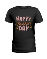 mothers day Ladies T-Shirt tile