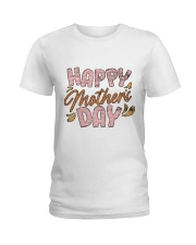 mothers day Ladies T-Shirt front