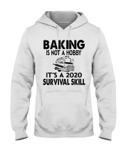 BAKING Hooded Sweatshirt thumbnail