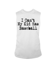 baseball Sleeveless Tee tile