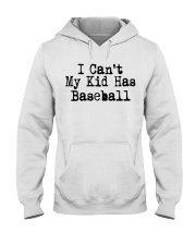 baseball Hooded Sweatshirt tile