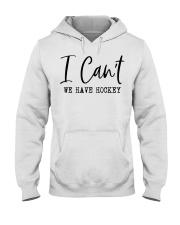 HOCKEY Hooded Sweatshirt thumbnail