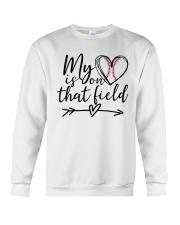 baseball shirts Crewneck Sweatshirt thumbnail