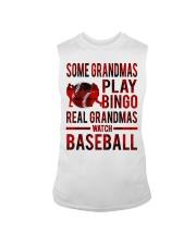 baseball Sleeveless Tee thumbnail