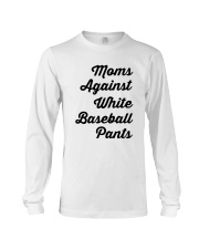 baseball Long Sleeve Tee thumbnail
