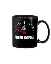 Coffee mug Mug front
