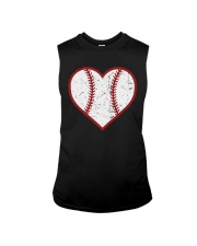 Baseball Sleeveless Tee thumbnail