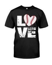 baseball Classic T-Shirt tile