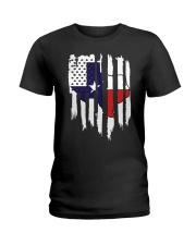 texas Ladies T-Shirt thumbnail