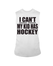 HOCKEY Sleeveless Tee thumbnail