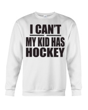 HOCKEY Crewneck Sweatshirt thumbnail