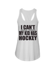 HOCKEY Ladies Flowy Tank thumbnail