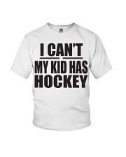 HOCKEY Youth T-Shirt thumbnail