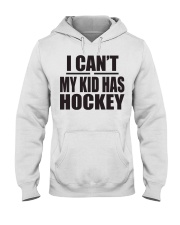 HOCKEY Hooded Sweatshirt thumbnail