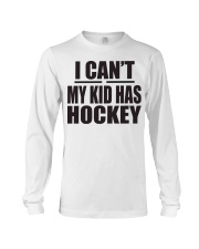 HOCKEY Long Sleeve Tee thumbnail