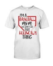 baseball Classic T-Shirt thumbnail