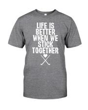 Hockey Classic T-Shirt front
