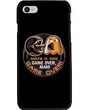 GAME OVER MAN GAME OVER Phone Case thumbnail