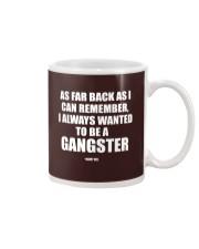 I ALWAYS WANTED Mug thumbnail