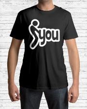 Fyou Classic T-Shirt lifestyle-mens-crewneck-front-1