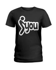 Fyou Ladies T-Shirt thumbnail