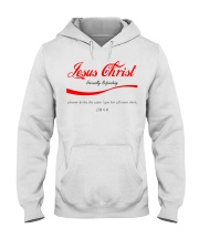 FOR US Hooded Sweatshirt thumbnail