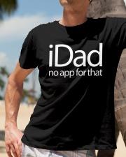 IDAD Classic T-Shirt lifestyle-mens-crewneck-front-11