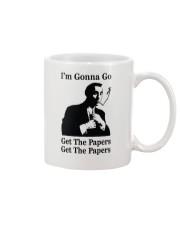 Get the papers Mug thumbnail