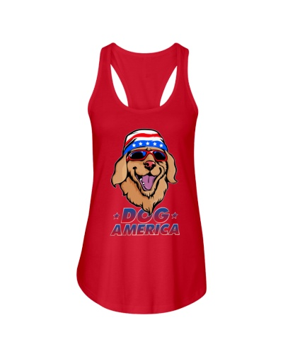 The Dog America