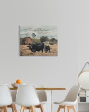 Farm And So Together They Built A Life 20x16 Gallery Wrapped Canvas Prints aos-canvas-pgw-20x16-lifestyle-front-05