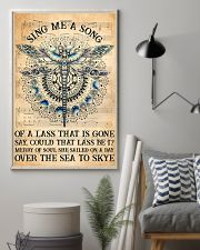Books Sing Me A Song 16x24 Poster lifestyle-poster-1