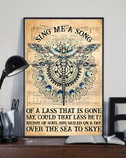 Books Sing Me A Song 16x24 Poster lifestyle-poster-2