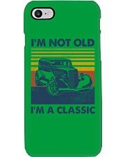 Hot Rod Classic Phone Case tile