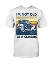 Hot Rod Classic Classic T-Shirt front