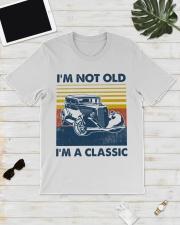 Hot Rod Classic Classic T-Shirt lifestyle-mens-crewneck-front-17