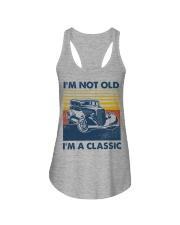 Hot Rod Classic Ladies Flowy Tank tile