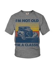 Hot Rod Classic Youth T-Shirt tile