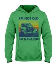 Hot Rod Classic Hooded Sweatshirt tile