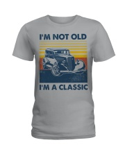Hot Rod Classic Ladies T-Shirt tile