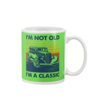 Hot Rod Classic Mug tile