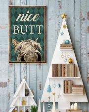 Horse Nice Butt 11x17 Poster lifestyle-holiday-poster-2