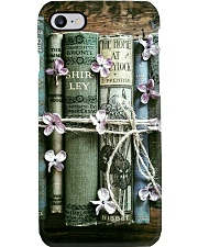 Book The Home At  Phone Case i-phone-8-case