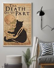 Cat Till Death Do US Part 16x24 Poster lifestyle-poster-1